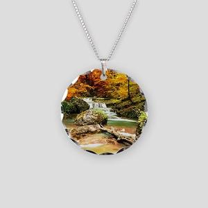 Autumn Stream Necklace