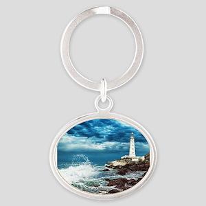 Lighthouse Keychains