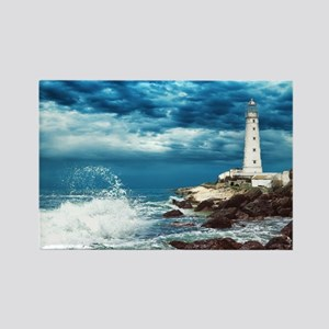Lighthouse Magnets