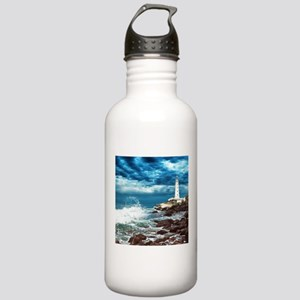 Lighthouse Water Bottle