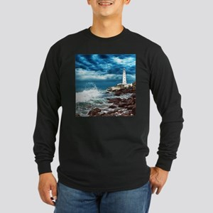 Lighthouse Long Sleeve T-Shirt