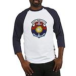 USS EL PASO Baseball Jersey