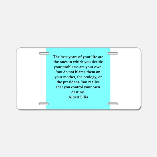 30.png Aluminum License Plate