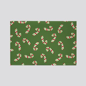 Candycanes Magnets