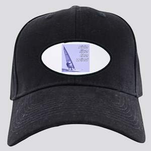 Windsurfing Black Cap