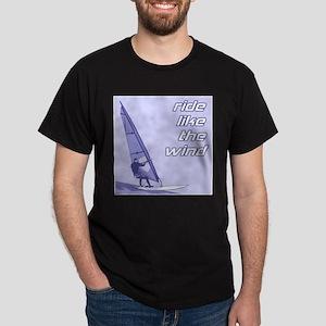 Windsurfing Dark T-Shirt