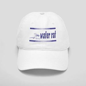 Water Rat Waterskiing Cap