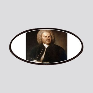 BACH Patches