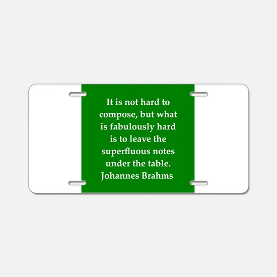5.png Aluminum License Plate