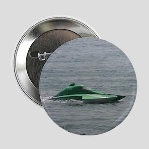 Green Hydroplane Button