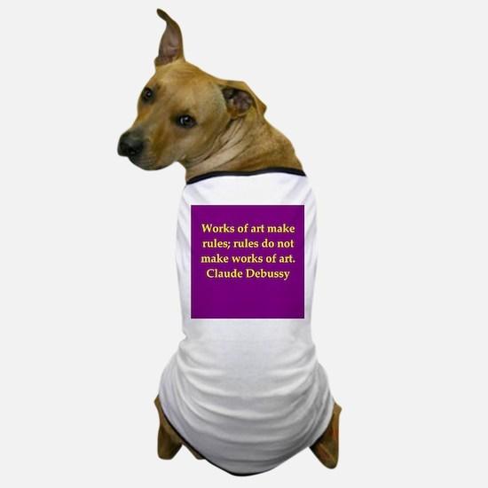 130.png Dog T-Shirt