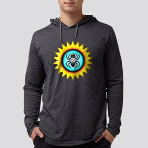 SOUTHEAST INDIAN WATER SPIDER Long Sleeve T-Shirt