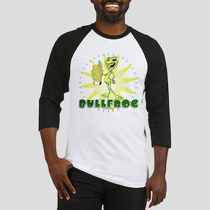 Bullfrog Baseball Jersey