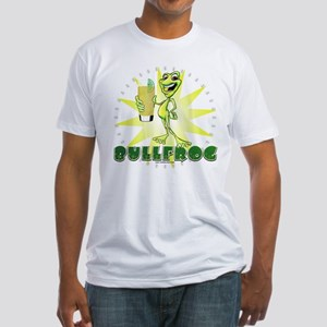 Bullfrog Fitted T-Shirt