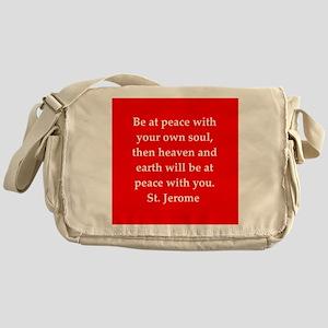 j13 Messenger Bag