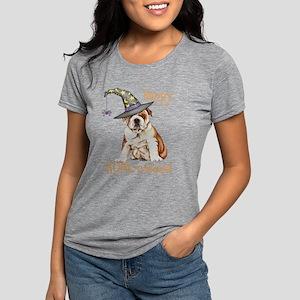 bulldog pup witchK T-Shirt