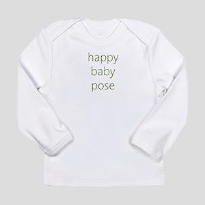happybaby Long Sleeve T-Shirt