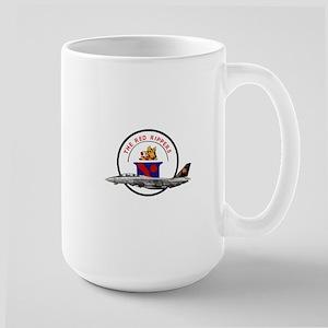 vf11logoapparel Mugs