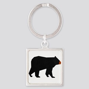 BEAR AWARE Keychains