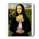 Mona's fawn/red Chihuahua Mousepad