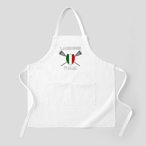 Lacrosse Italia BBQ Apron
