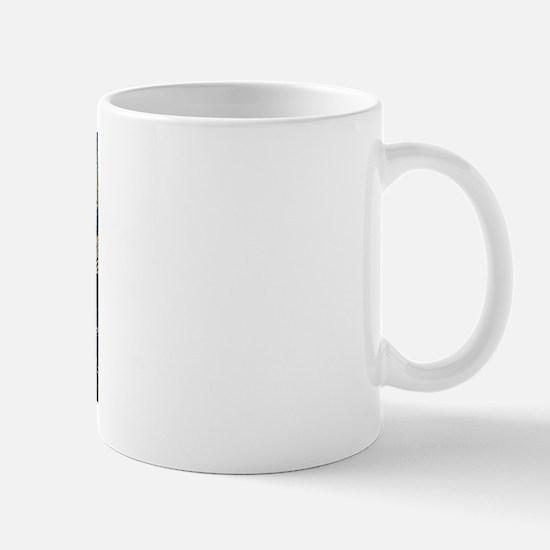 Starry Night Chihuahua Mug