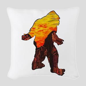 TRAIL BLAZER Woven Throw Pillow
