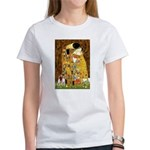 The Kiss & Chihuahua Women's T-Shirt