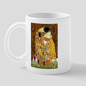 The Kiss & Chihuahua Mug