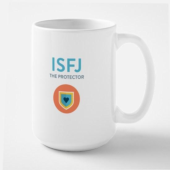 ISFJ Mugs
