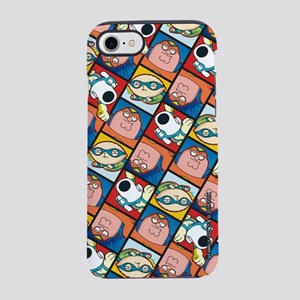 Family Guy Super Hero Iphone 7 Tough Case