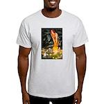 Fairies & Chihuahua Light T-Shirt