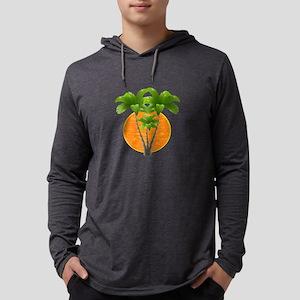 THE MOOD Long Sleeve T-Shirt