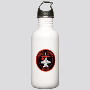 vfa_94_f18_02B Stainless Water Bottle 1.0L