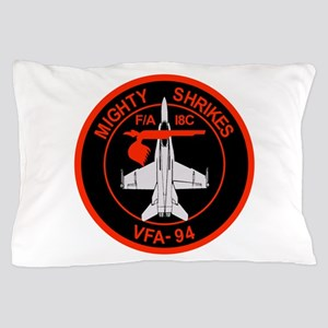 vfa_94_f18_02B Pillow Case