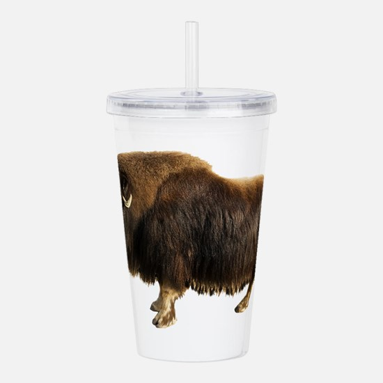 THE PACK LEADER Acrylic Double-wall Tumbler