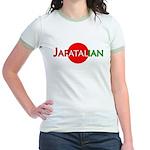 Japatalian Jr. Ringer T-Shirt