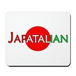 Japatalian Mousepad
