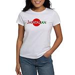 Japatalian Women's T-Shirt