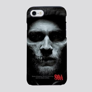 Sons Of Anarchy Jax Iphone 7 Tough Case