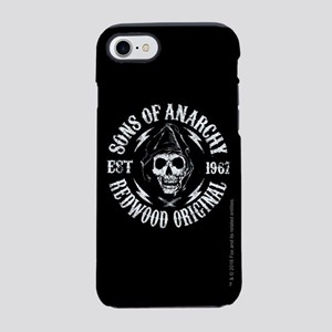 Sons Of Anarchy Redwood Iphone 7 Tough Case