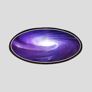 Purple Vortex Patches