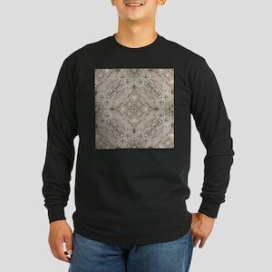 glamorous girly Rhinestone lac Long Sleeve T-Shirt