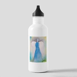 GUARDIAN ANGEL Stainless Water Bottle 1.0L