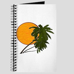 PALM SETTER Journal