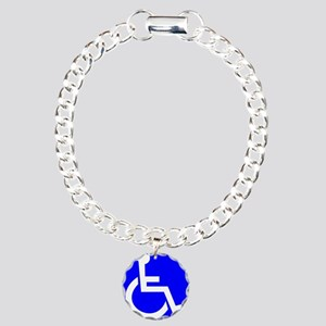 product name Charm Bracelet, One Charm