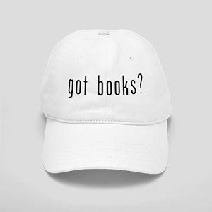 got books black Cap