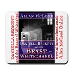 Daniella Beckett Mousepad