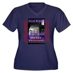 Daniella Beckett Plus Size T-Shirt