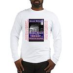 Daniella Beckett Long Sleeve T-Shirt
